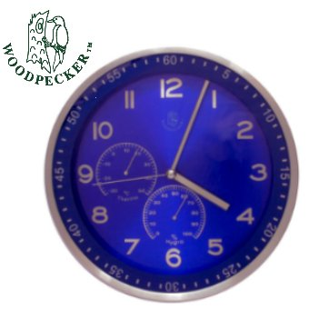 RELOJ WP WK-A09TH01A4.BE H+T