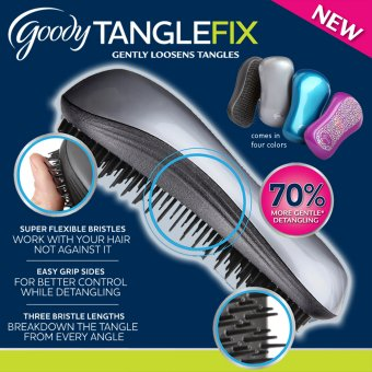 GOODY 06217 CEPILLO TANGLE FIX